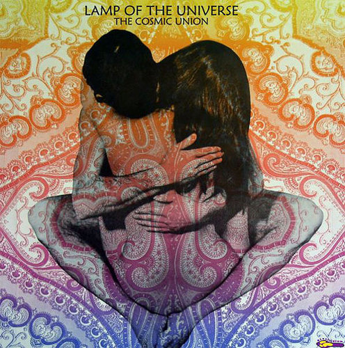 "LAMP OF THE UNIVERSE ""The Cosmic Union"""