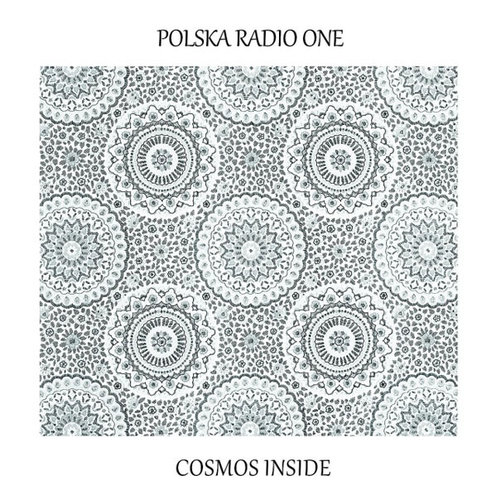 "POLSKA RADIO ONE ""Cosmos Inside"" LP"