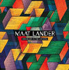 "MAAT LANDER ""Dissolved in the Universe"" LP coloured"