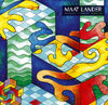 MAAT LANDER - SEASONS OF SPACE BOOK #2 LP