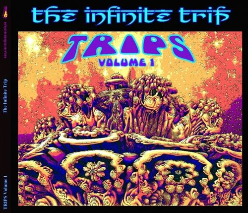 "THE INFINITE TRIP ""TRIPS Volume 1"""