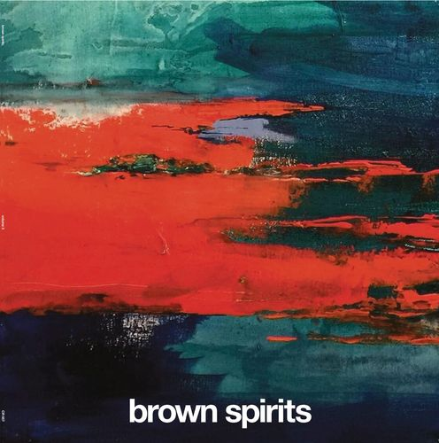 "BROWN SPIRITS ""Volume III"" coloured"