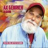"AX GENRICH ""the melting butter sessions""bl"