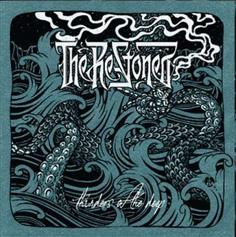 "THE RE-STONED ""thunders of the deep"" CD"